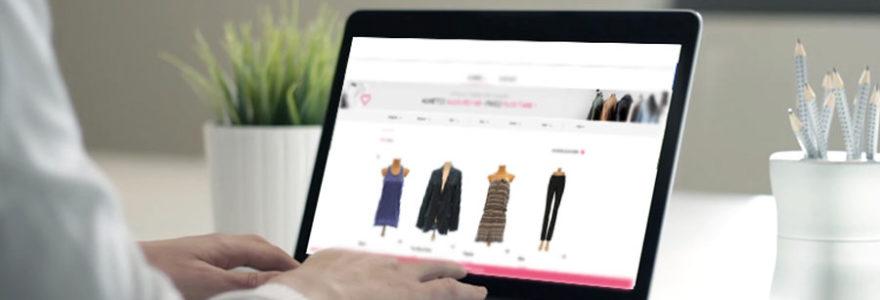 achat de vetements d'occasion en ligne