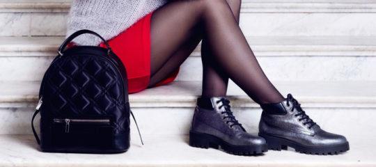 chaussures pour femme porter au travail