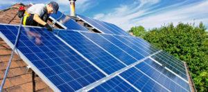 Énergie solaire photovoltaique