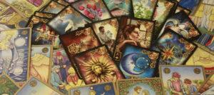 oracles divinatoires
