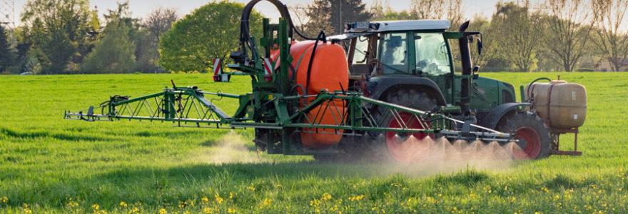 Trouver des produits phytosanitaires