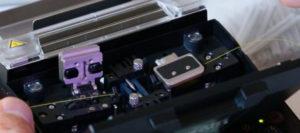 soudeuse de fibre optique